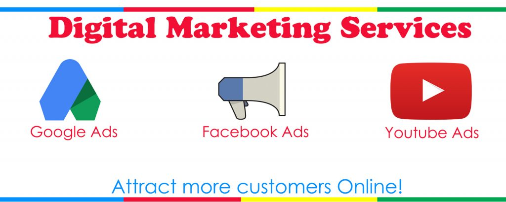 Online Marketing & Promotions